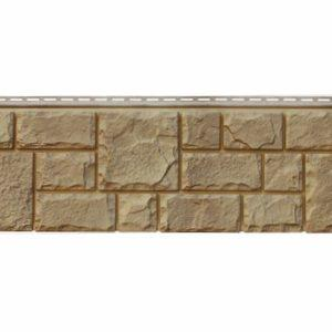 Фасадная панель GrandLine Я-Фасад Екатерининский камень Песок