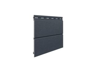 Сайдинг VOX Kerrafront Modern Wood Антрацит