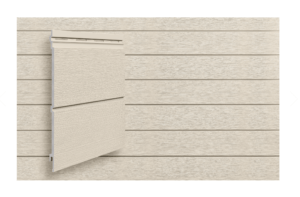 Сайдинг VOX Kerrafront Modern Wood Глина