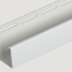 J-профиль Döcke для фасадных панелей Агатовый