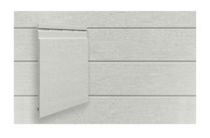 Сайдинг VOX Kerrafront Trend Soft Жемчужно Серый