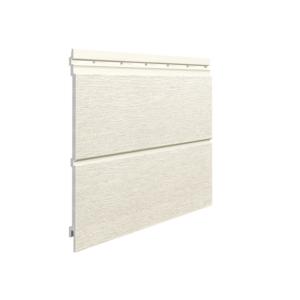 Сайдинг VOX Kerrafront Modern Wood Белый