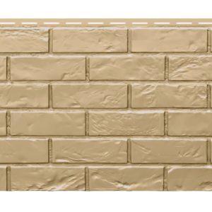 Фасадная панель Vilo Brick Песочный