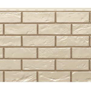 Фасадная панель Vilo Brick Слоновая кость