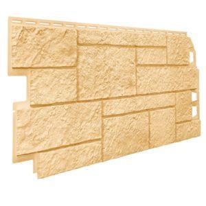 Фасадная панель Vilo Sandstone Песочный